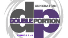 Generation Double Portion