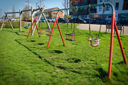 Gainsborough Square Park 3