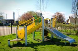 Gainsborough Square Park 6