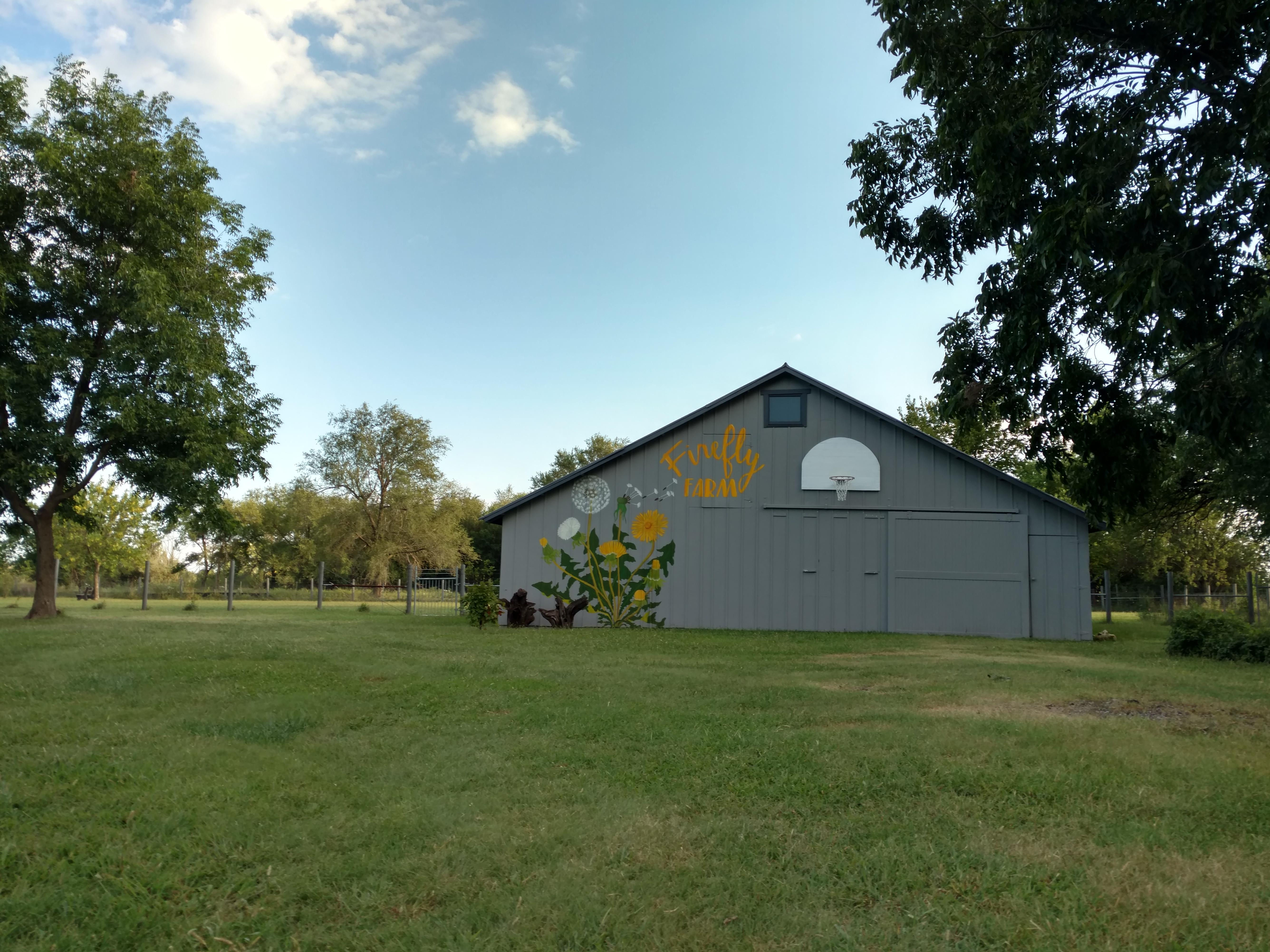 Firefly Barn
