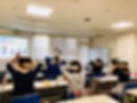 ボディートーク アクセス復習会 (無料)
