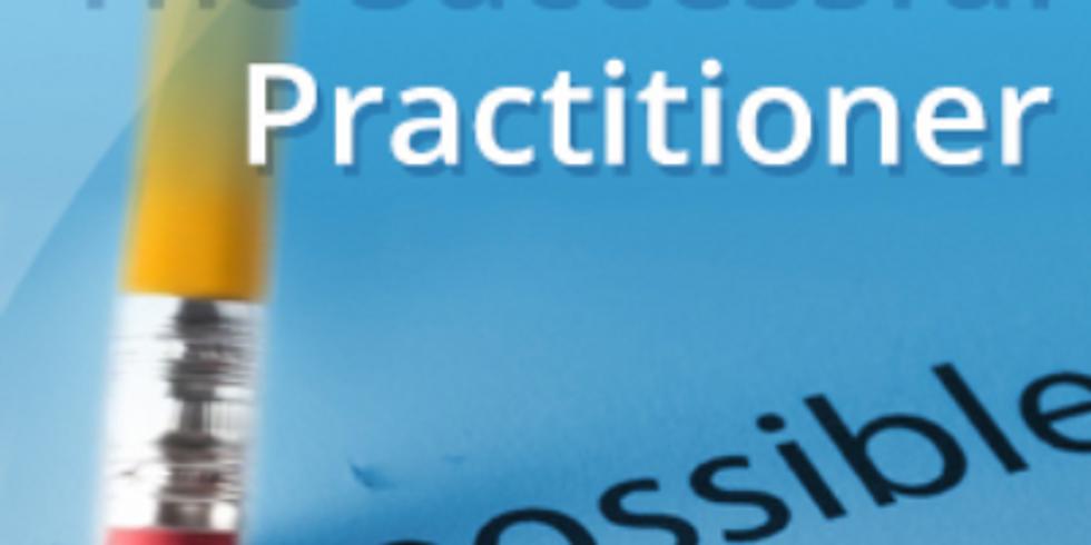 IBA公認パラマキャンパス勉強会 「活躍している施術士」(2回コース)