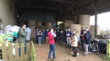 Visite Lycée Agricole de Yvetot