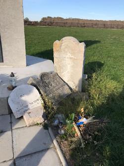בית הקברות היהודי בבוסקו