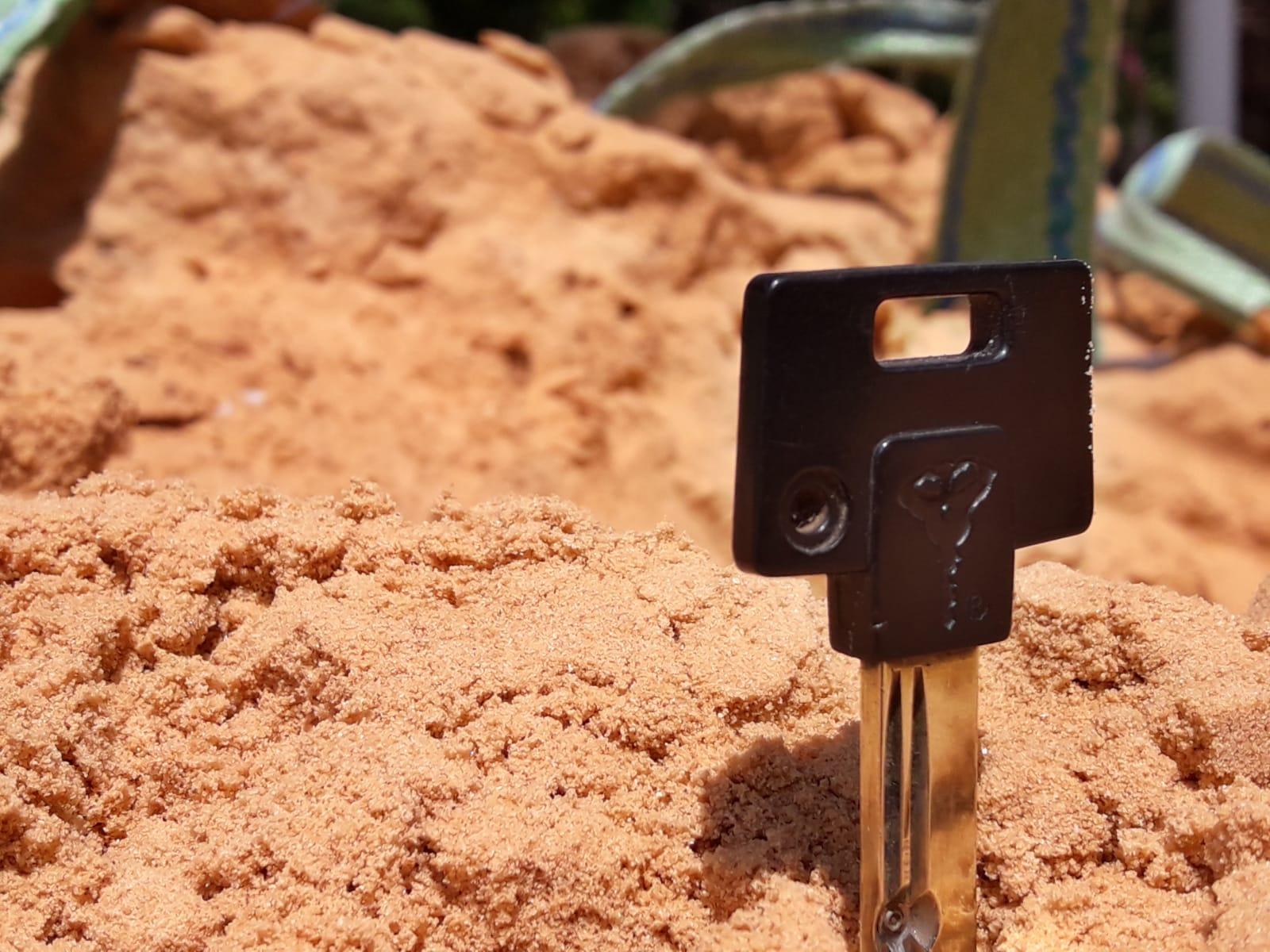 מפתח חול ומועד