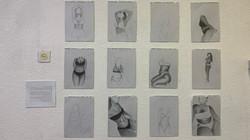 תערוכת ציורים-מגמת אומנות