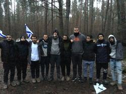 ביער לופוחובה