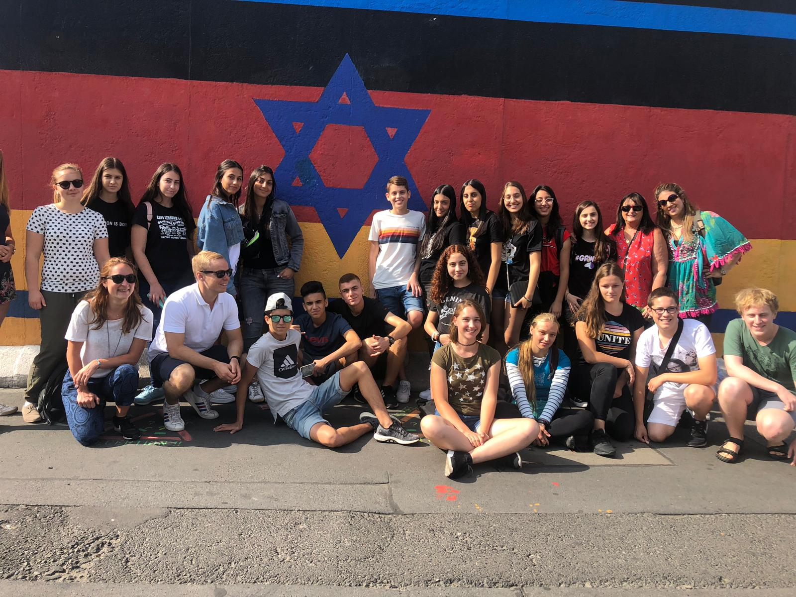 משלחות נבון לגרמניה