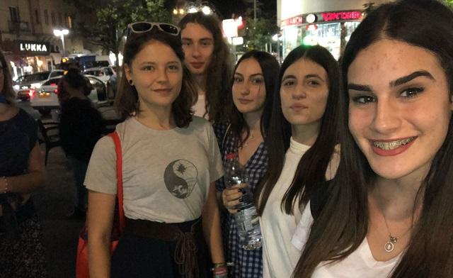 מכירים את תל אביב
