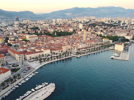 Split Croatia: Charming, Humming and Convenient