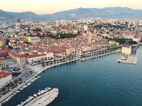 Split Croatia: Charming, Humming and Convenient