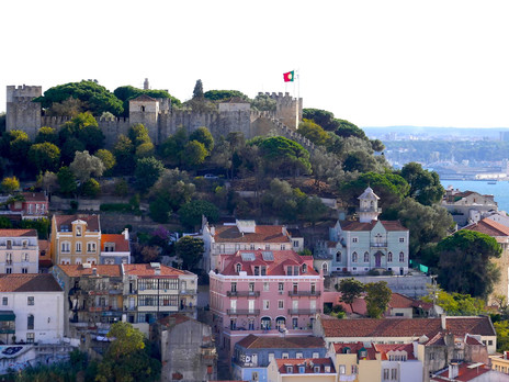 Our Review of Lisbon Portugal