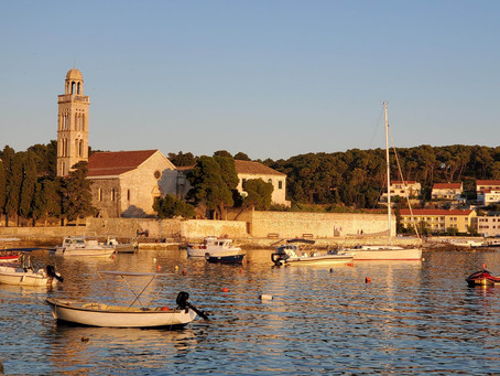 Our Score for Hvar Town, Croatia