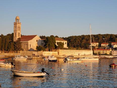 Our Score for Hvar Town, Croatia