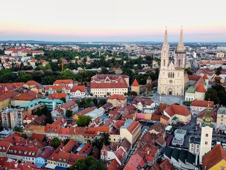 Our Score for Zagreb Croatia