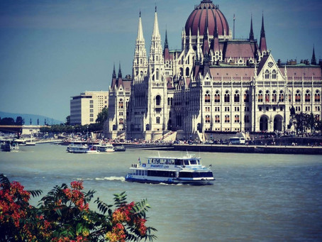 Budapest: Avoid the Heat