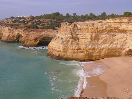 Our Favourite Things To Do and See in Algarve Portugal