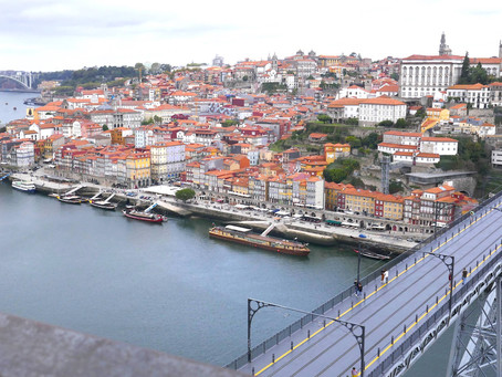 What Do We Think of Porto Portugal