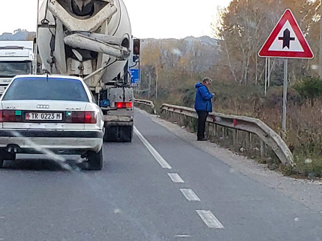 What is Driving in Albania Like?