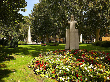 Zagreb: Green Spaces, Tasty Pastries and Free Toilets