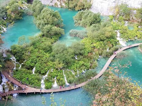 Croatia 14 Day Road Trip Itinerary
