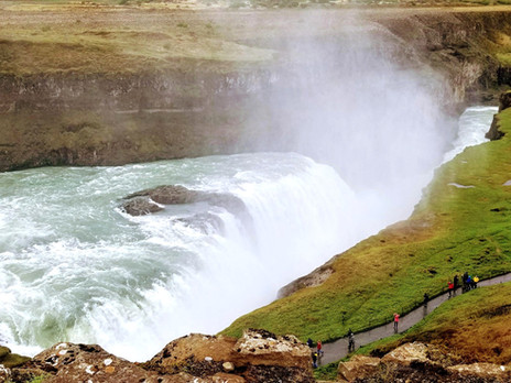 Iceland's Golden Circle: Mysterious, Captivating and Other-Worldly