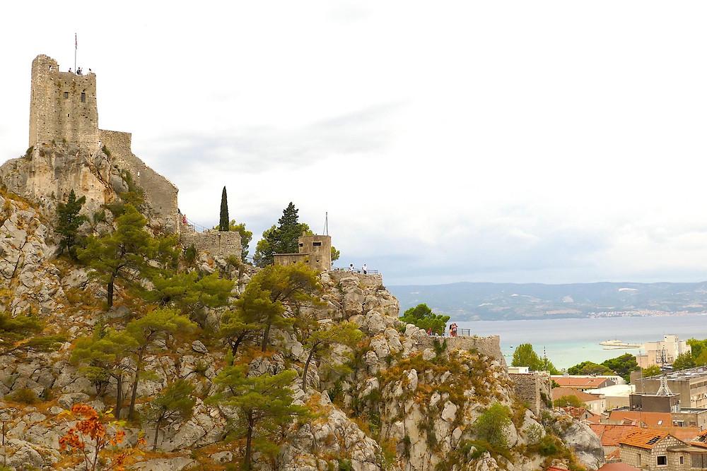 Fortress Mirabela