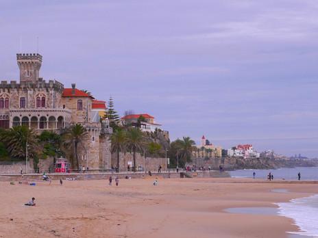 Day Trip - Lisbon to Cascais