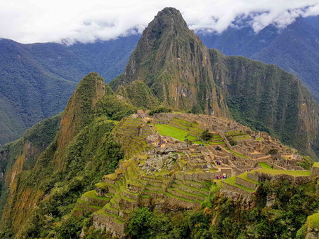 Inca Trail Hike: Exhausting, Exhilarating and Intense