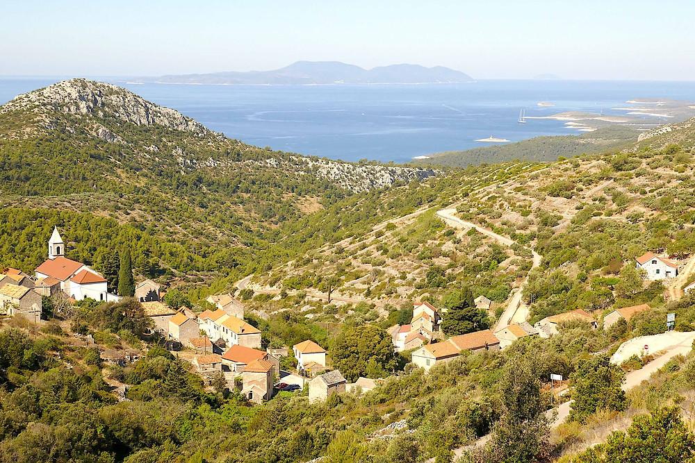 Velo Grablje, Croatia