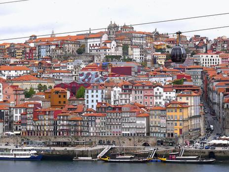 Our Score for Porto Portugal