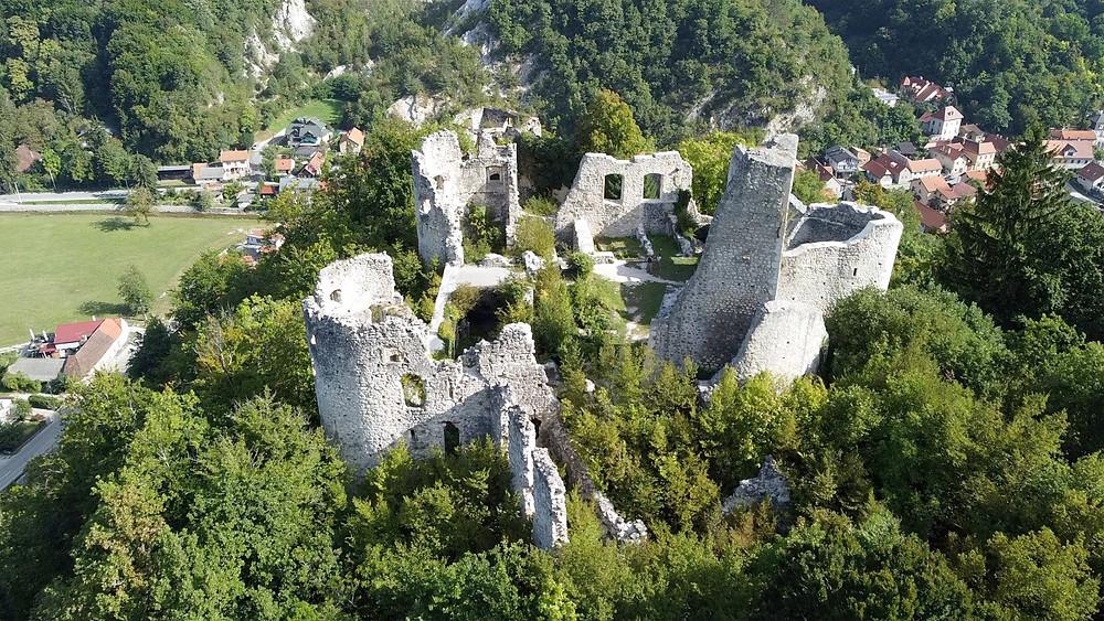 Samobor Castle