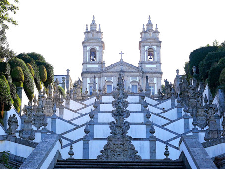 Day Trip to Braga from Porto