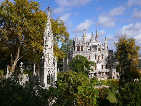 Day Trip to Sintra from Lisbon