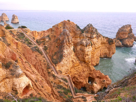 Our Review on Lagos, Portugal