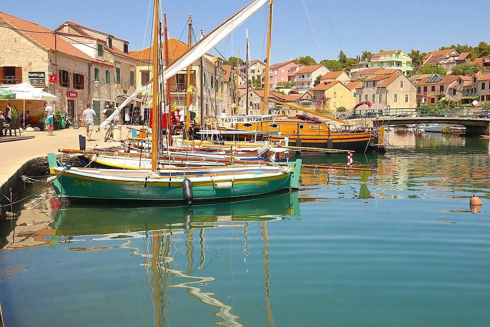 Vrnoska, Croatia