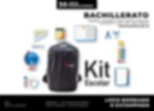 kits escolares