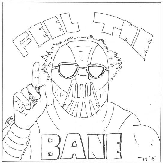 Feel the Bane