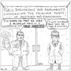 Mass Debater
