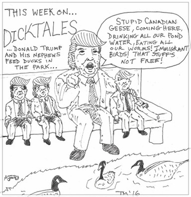 Dick Tales #5