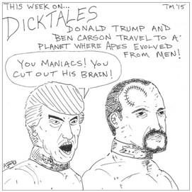 Dick Tales #4