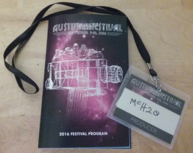 Austin Music Video Festival