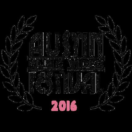 Austin Music Video Film Festival Laurells