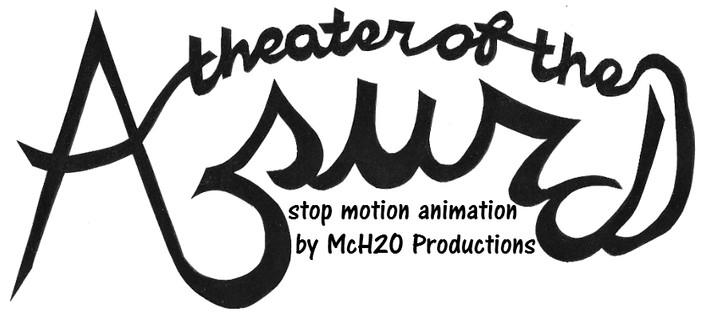 Absurd Animation Logo
