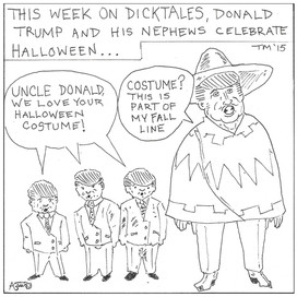 Dick Tales #3