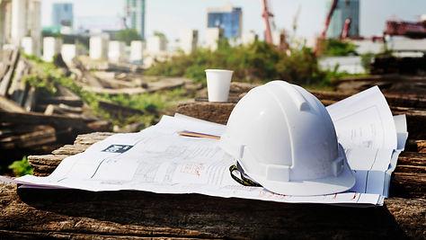 Suivi de chantier | Architecte paysagiste