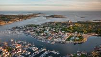 Träningssegling på Marstrand