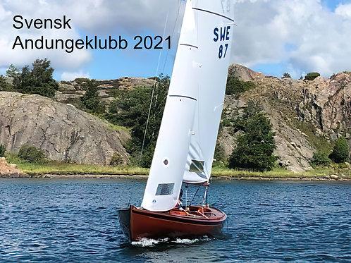 Andungekalender 2021