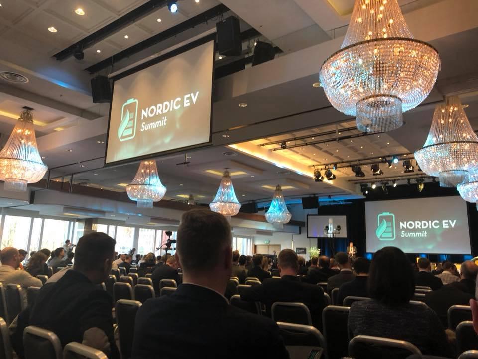 Norway: EV summit
