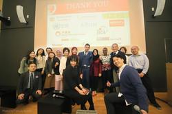 Tokyo: Woman entrepreneurship event
